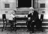 Chess life