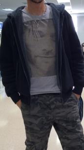 kurt shirt